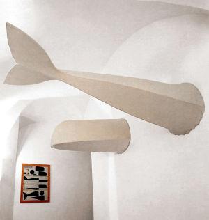 22. Balena Lino Sivilli (93) Dal Prog Originale Di Pascali Del 66