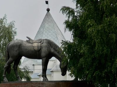 VOLOGDA Russia 2006