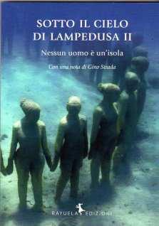 Sotto i cieli di Lampedusa