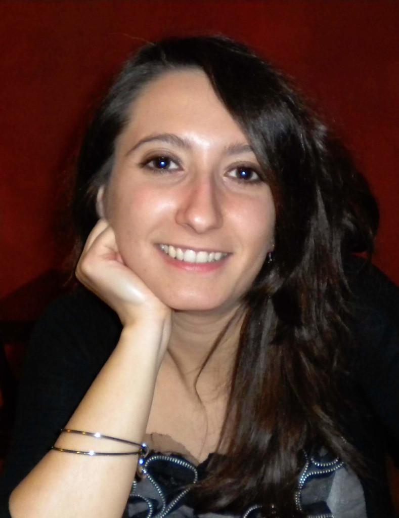 Rossella Di Berardo foto