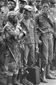 bambino soldato 1