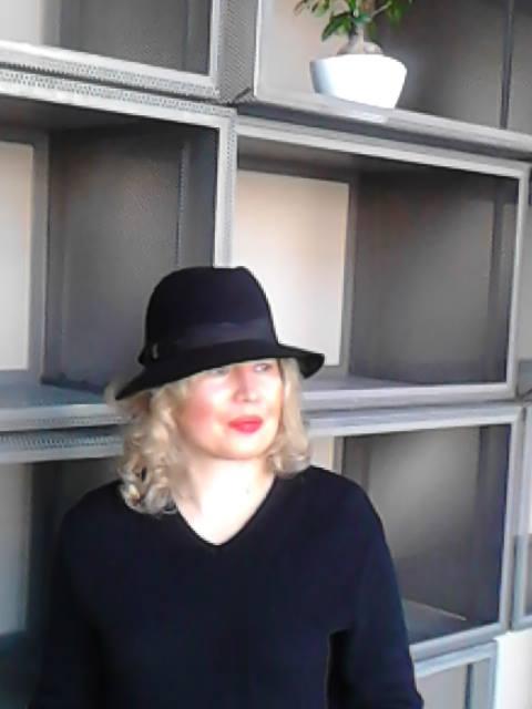 Camilla Boemio_