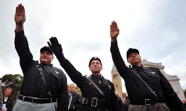 fascisti guardian