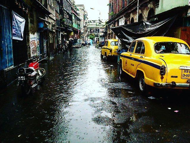 taxy alluvione