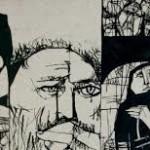 Armando Tejada Gomez mural