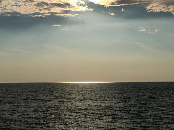 15_marina di pisa tramonto sul mare estate toscana