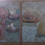 4_san pietro in grado pisa affreschi interno deodato orlandi