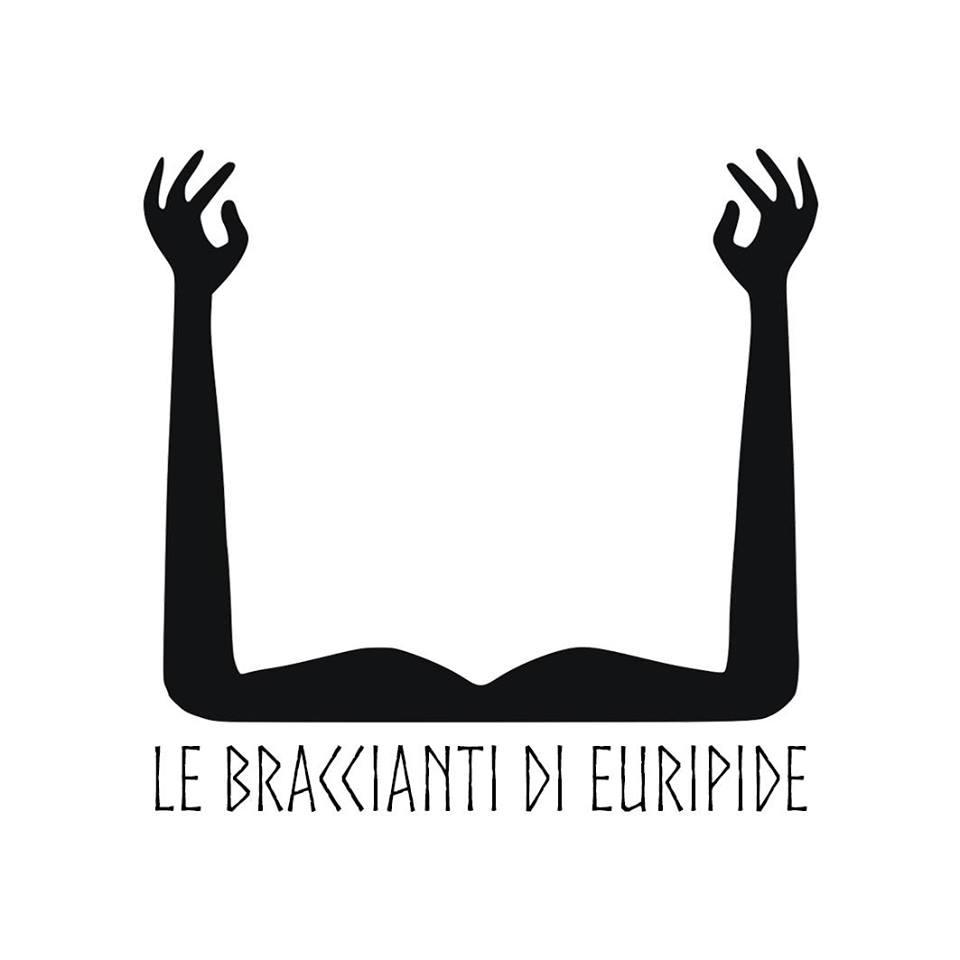 1. Logo Braccianti