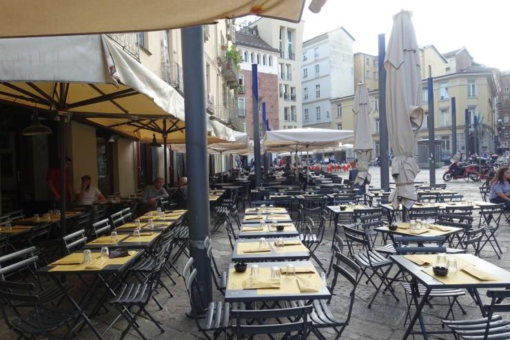 Torino cafe, nel pomeriggio DSC08353