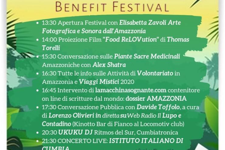 Festival Amazzonia