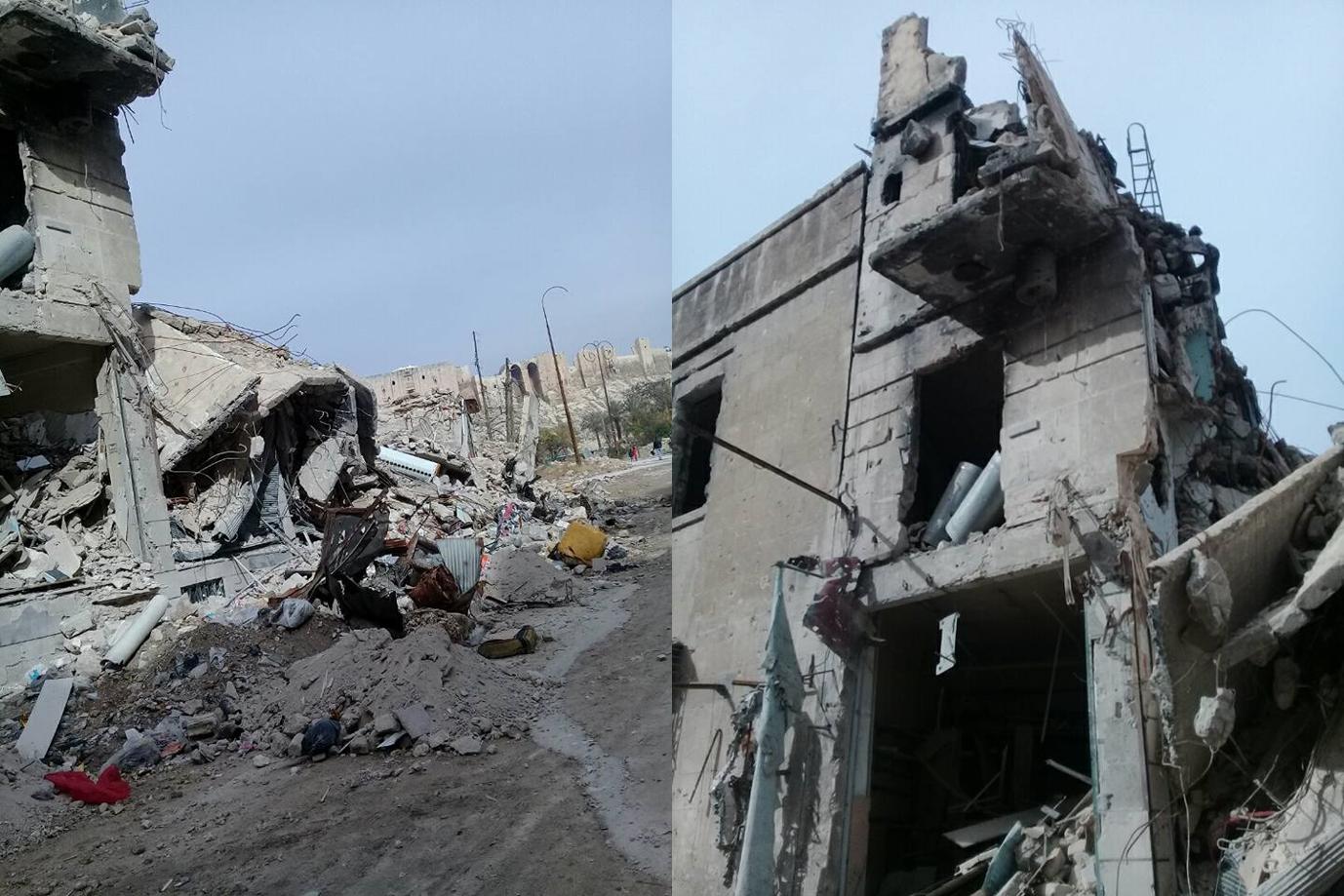 2 Aleppo