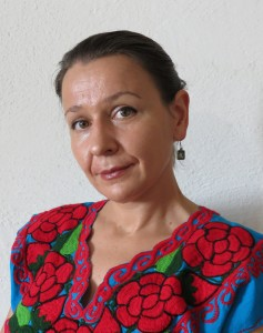 Radina Dimitrova
