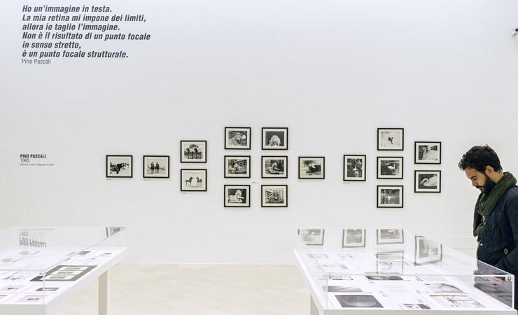"""Polignano a Mare (BA). Fondazione Museo Pino Pascali. """"Pino Pascali Fotografie"""", a cura di Antonio Frugis e Roberto Lacarbonara"""