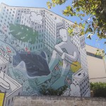 Millo_Beyond the sea