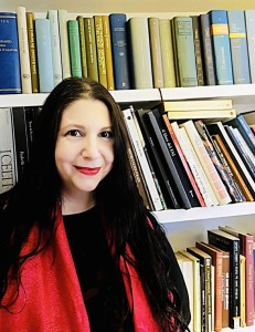 Silvia Favaretto