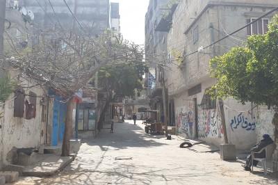 Gaza AM
