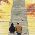 1c Karen- capitol steps- photo credit Colibri Workshop