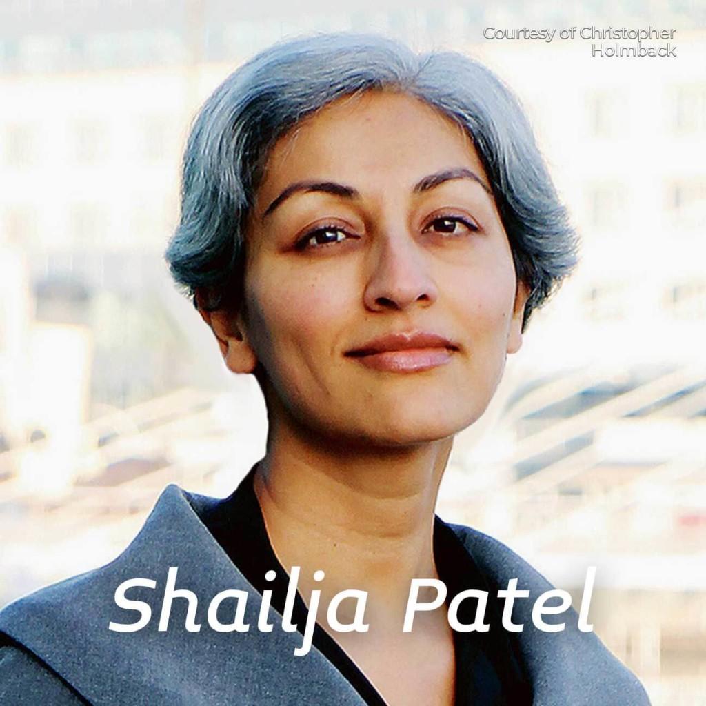 Shailja-Patel