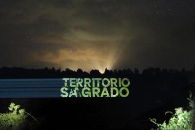TERRITORIO SAGRADO